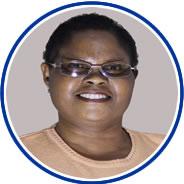 Doris Mugambi